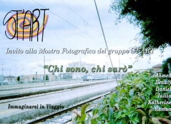 Emilia Romagna. Mostra fotografica a Ravenna: 'Chi sono, chi sarò', con il gruppo St'Art.
