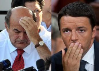 Primarie Pd. Bersani e Renzi: domenica si va al ballottaggio. Male Vendola.