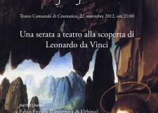 Emilia Romagna. Conoscere Leonardo Da Vinci, una serata a Cesenatico.