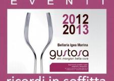 Emilia Romagna fiere. Domenica 18 novembre torna 'Gustosa' a Bellaria Igea Marina.