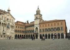 Modena. Cinque mesi di festival per nutrire il corpo e la mente con 'Piacere Modena', il giardino del gusto e delle arti.