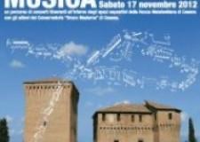 Emilia Romagna. Musei in Musica alla Rocca Malatestiana di Cesena. Tango, jazz, blues e..