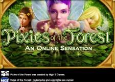 Moda & Gioco. Spopola il taglio Pixie, riportato in auge dal gioco Pixies of the Forest.