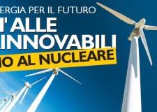 Emilia Romagna. L'assessore Muzzarelli risponde a Legambiente sulla strategia energetica.