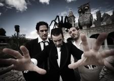 Fusignano. 'Un paese che suona': si inizia con Sapio & Capuozzo & Mecco band.