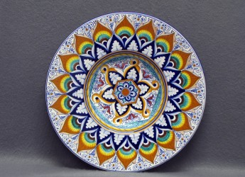 Faenza. Tre giorni di eventi per la kermesse 'Buongiorno ceramica' che coinvolge 37 città italiane di antica tradizione.