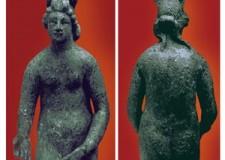 Emilia Romagna. La Venere da San Giovanni in Perareto ritorna a Rimini, al Museo della Città.