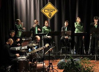Ravenna. Natale con 'Sacred Concert.. and Christmas Greetings', insieme ai Crossing Sound Project.