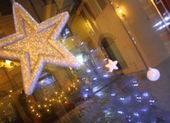 Ravenna. San Pietro in Vincoli. Questa sera il laboratorio per la realizzazione di decorazioni natalizie.