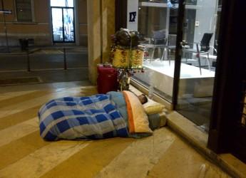 Natale con i senza tetto. L'invito di Ronda Carità di Milano.