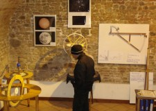 Emilia Romagna. Stelle: Corsi di astronomia, mostre e razzo ad acqua, a Savignano sul Rubicone.