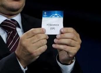 Sorteggio Champions. Juve con il Celtic, Milan con il Barca. Chi fa festa e chi è disperato.