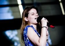 Finale X Factor. Vince Chiara, voce giovane  e straordinaria, con i 'complimenti' perfino di Mina.