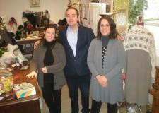 Ravenna. Donne & lavoro: la tenacia di due imprenditrici artigiane.