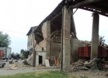 Emilia Romagna. Bando per acquisto di macchinari agricoli danneggiati dal terremoto.
