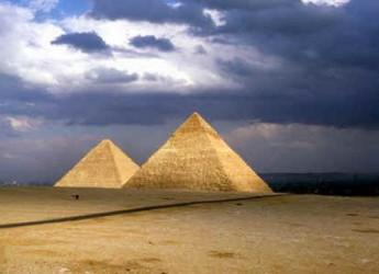 Disastri ambientali e antichi terremoti. L'Egitto e le sue 'piaghe' al centro di un convegno.