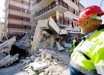 Emilia Romagna. Legge sulla ricostruzione nei centri urbani, nelle zone produttive e rurali.