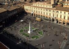 Emilia Romagna. La piazza di Forlì compie 800 anni. Grande festa per il 22 dicembre.