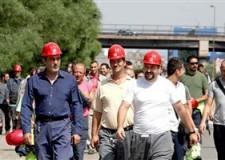 Italia& Lavoro. Ecco il decreto del Governo sull'Ilva. Per salvare ambiente, salute e lavoro.