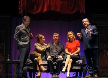 Cesenatico. Teatro: Va in scena 'Il malato immaginario' di Molière, con Vito.