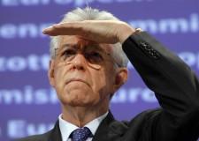Roma. Il prof. Monti si dimette. ' Lascio una Italia più affidabile'. Scenderà poi in campo?