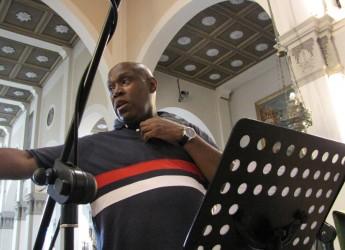 Cesenatico. Gospel e musica afro-americana al concerto con il maestro Nehemiah Brown.