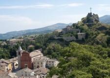 Montefeltro. Mons. Negri, arcivescovo di Ferrara-Comacchio. Sostituisce mons. Rabitti.