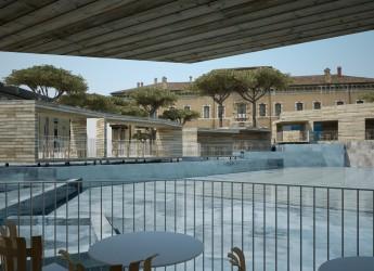 Emilia Romagna. Ravenna e il nuovo progetto di piazza Kennedy. Possibili alcune modifiche.