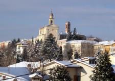 Romagna& Maltempo. Continua a cadere la neve, ma da domenica dovrebbe ritornare il sole.