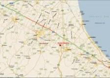 Emilia Romagna. Presentato alla provincia  Forlì-Cesena il progetto di via Emilia Bis.