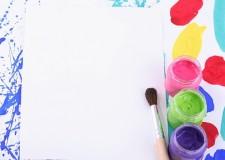Emilia Romagna. 'La comunicazione attraverso il colore', a Faenza gli alunni dipingono.