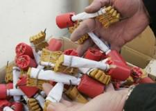 Capodanno a Cesena. Codice di convivenza civile vieta di sparare petardi e botti su suolo pubblico.
