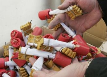 Riolo Terme. Scatta l'ordinanza sul divieto di fare esplodere fuochi d'artificio. Botti proibiti nelle aree pubbliche.