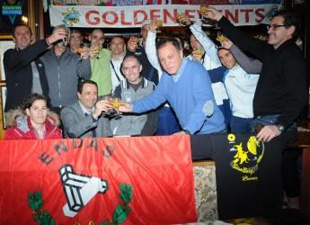 Rimini. Sport e solidarietà: Golden Events 2012 e 2013: i premiati e i prossimi appuntamenti.