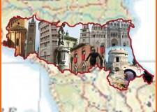 Emilia Romagna. Rapporto sull'economia 2012: recessione e terremoto, un anno difficile.