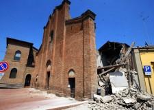 Emilia Romagna. Terremoto: oltre 15 milioni di euro per le chiese dichiarate inagibili.