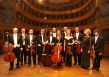 Emilia Romagna. Pellicole in musica a Faenza: Erf in Winter 2013.