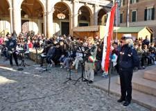 Ravenna. Bagnacavallo: 68° anniversario della Liberazione nelle frazioni.