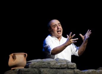 Rimini. 'La penultima cena' di Paolo Cevoli in scena al Novelli.