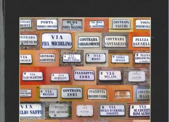 'Per le strade di Cesena'. Libro fotografico, perlustrando vicoli e scorci insoliti.