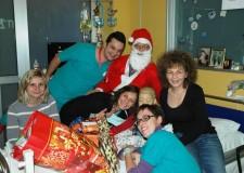 Lugo & Volontariato. Una notte di Natale (davvero) speciale. Per i volontari di Bubulina.