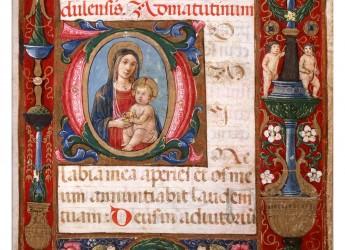 Emilia Romagna. Ravenna e i libri del silenzio. In una mostra alla Biblioteca Classense.