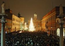 Ravenna. Si alza il sipario sul Natale. Parcheggi gratuiti dalle 16 e tanti appuntamenti tra città e forese.