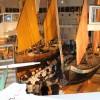 Cesenatico. Bilancio 2012: 40 mila presenze per Museo della Marineria, Antiquarium e Casa Moretti.