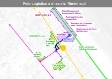 Emilia Romagna. Arrivano i soldi per 'Rimini Waterfront', con il recupero e la valorizzazione di Bellariva.
