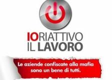 Emilia Romagna. Contro la mafia, a favore del lavoro: 50 mila firme con 'Io riattivo il lavoro'.
