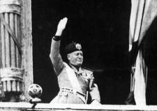 Emilia Romagna. Busti di Mussolini e Vittorio Emanuele a Cesenatico. Il sindaco difende la scelta.