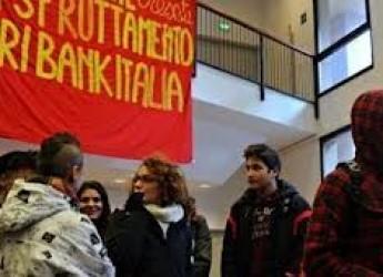 Crisi e recessione. Il gambero Italia. Ma pare che il peggio sia passato. Almeno secondo Bankitalia.