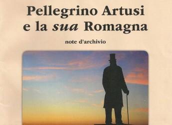 Emilia Romagna. Artusi: a Forlimpopoli la presentazione del libro 'Artusi e la sua Romagna'.