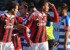 Calcio e razzismo. Il Milan ( con l'Italia) s'è mosso. Da oggi basterà un ululato, per 'lasciarli' soli.